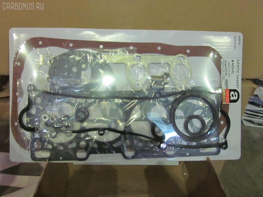 Ремкомплект ДВС MAZDA BONGO SS88V R2. Фото 6