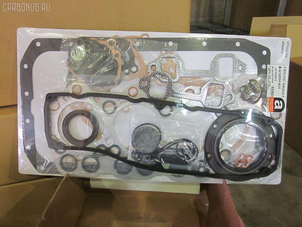 Ремкомплект ДВС MITSUBISHI CANTER 4D30. Фото 2