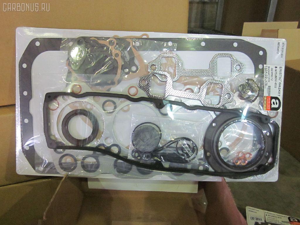 Ремкомплект ДВС MITSUBISHI CANTER 4D30. Фото 6