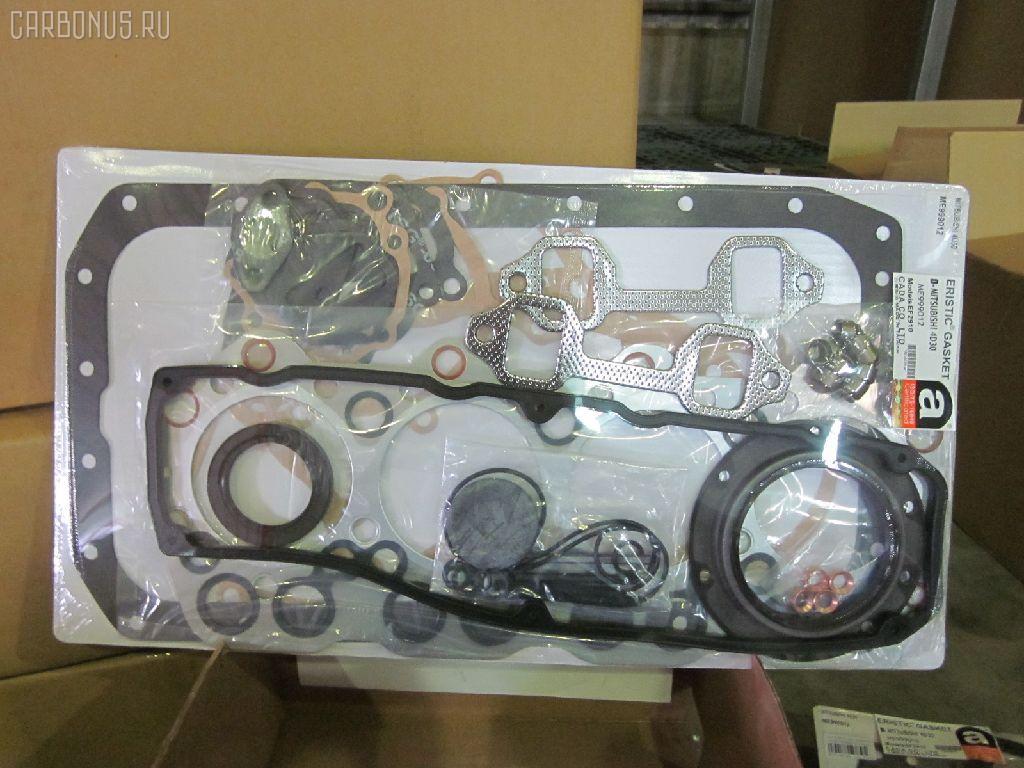 Ремкомплект ДВС MITSUBISHI CANTER 4D30. Фото 8