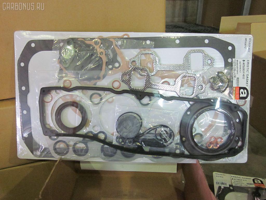 Ремкомплект ДВС MITSUBISHI CANTER 4D30. Фото 10