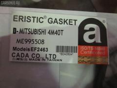 Ремкомплект ДВС MITSUBISHI DELICA SPACE GEAR PD8W 4M40T Фото 2