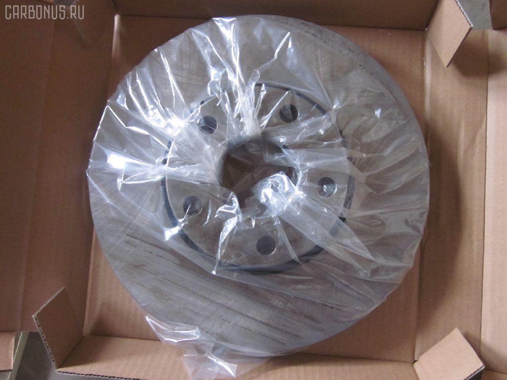Тормозной диск Audi A6 4B Фото 1