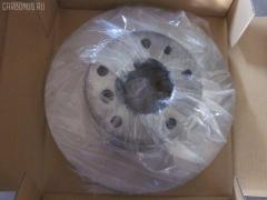 Тормозной диск на Bmw 5-Series E34 M50 YDL 34111160936, Переднее расположение