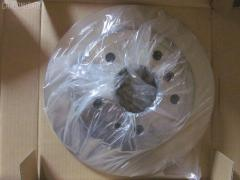 Тормозной диск BMW 5-SERIES E34 M50 Фото 1