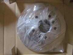 Тормозной диск на Bmw 5-Series E34 M50 YDL 34211162305, Заднее расположение