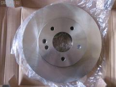 Тормозной диск MERCEDES-BENZ C-CLASS W202 Фото 1