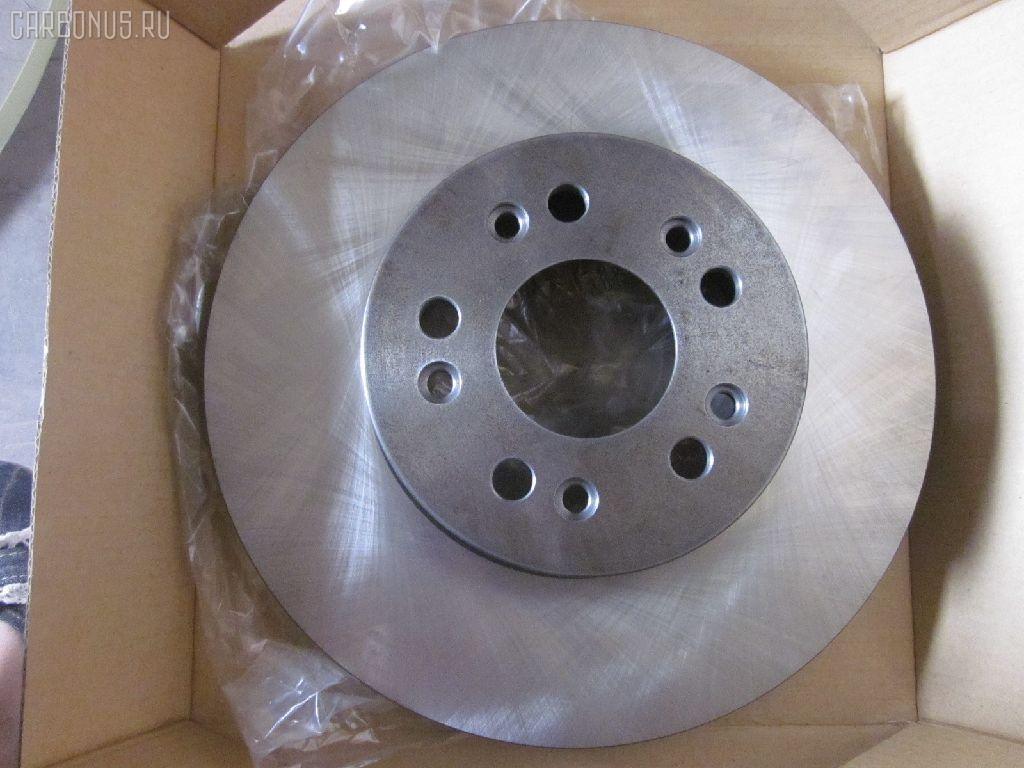 Тормозной диск MERCEDES-BENZ S-CLASS W140 Фото 1