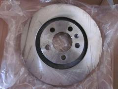 Тормозной диск VOLKSWAGEN BORA 1J2 YDL VAG 1J0615301E Переднее