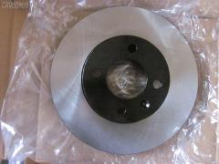 Тормозной диск VOLKSWAGEN PASSAT 3A2 Фото 1