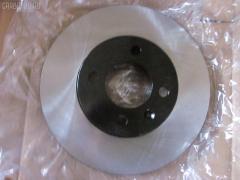 Тормозной диск на Volkswagen Passat 3A2 YDL VAG 6N0615301D, Переднее расположение