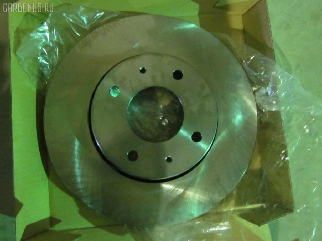 Тормозной диск Volvo V40 VW B4204 Фото 1