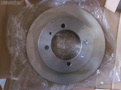 Тормозной диск VOLVO V40 VW B4204 YDL 3087294-0 Заднее