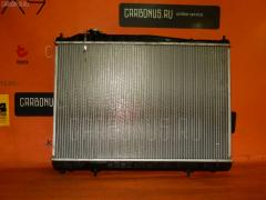 Радиатор ДВС Nissan Terrano PR50 TD27TI Фото 2