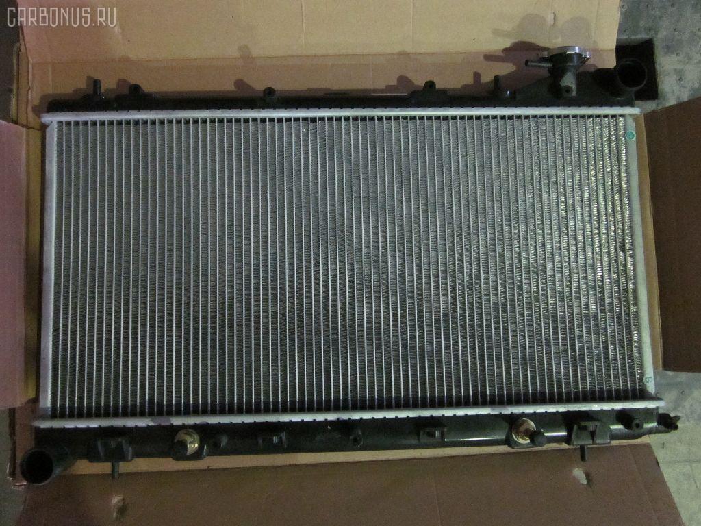 Радиатор ДВС SUBARU FORESTER SF5 EG20. Фото 11