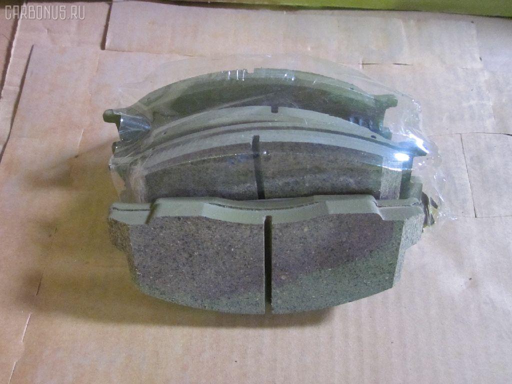 Тормозные колодки TOYOTA TOWN ACE CR30 2C Фото 1