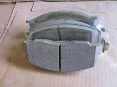 Тормозные колодки TOYOTA TOWN ACE CR30 2C TADASHI TD-086-1327 Переднее