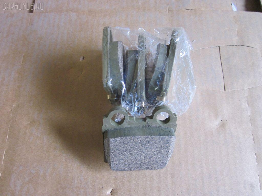 Тормозные колодки TOYOTA CROWN JZS171 Фото 1