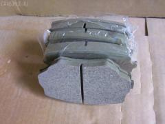 Тормозные колодки SUZUKI ESCUDO TD62W H25A TADASHI TD-086-9382 Переднее