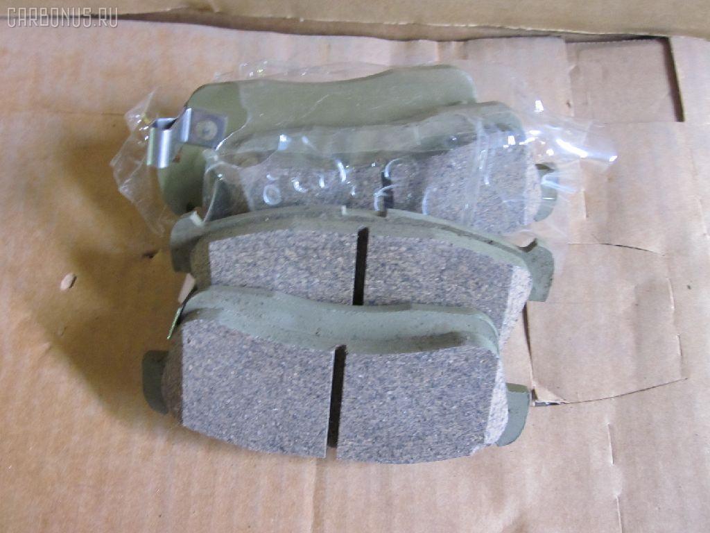 Тормозные колодки TOYOTA PASSO KGC10 Фото 1