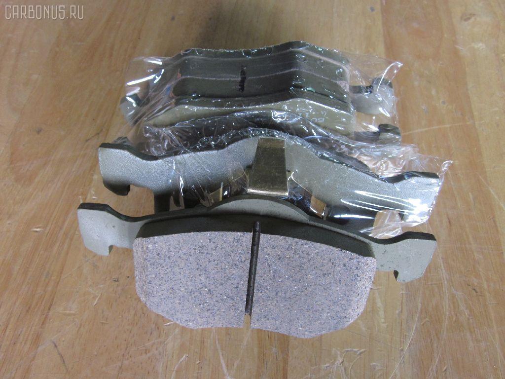Тормозные колодки MAZDA TRIBUTE EPEW. Фото 3