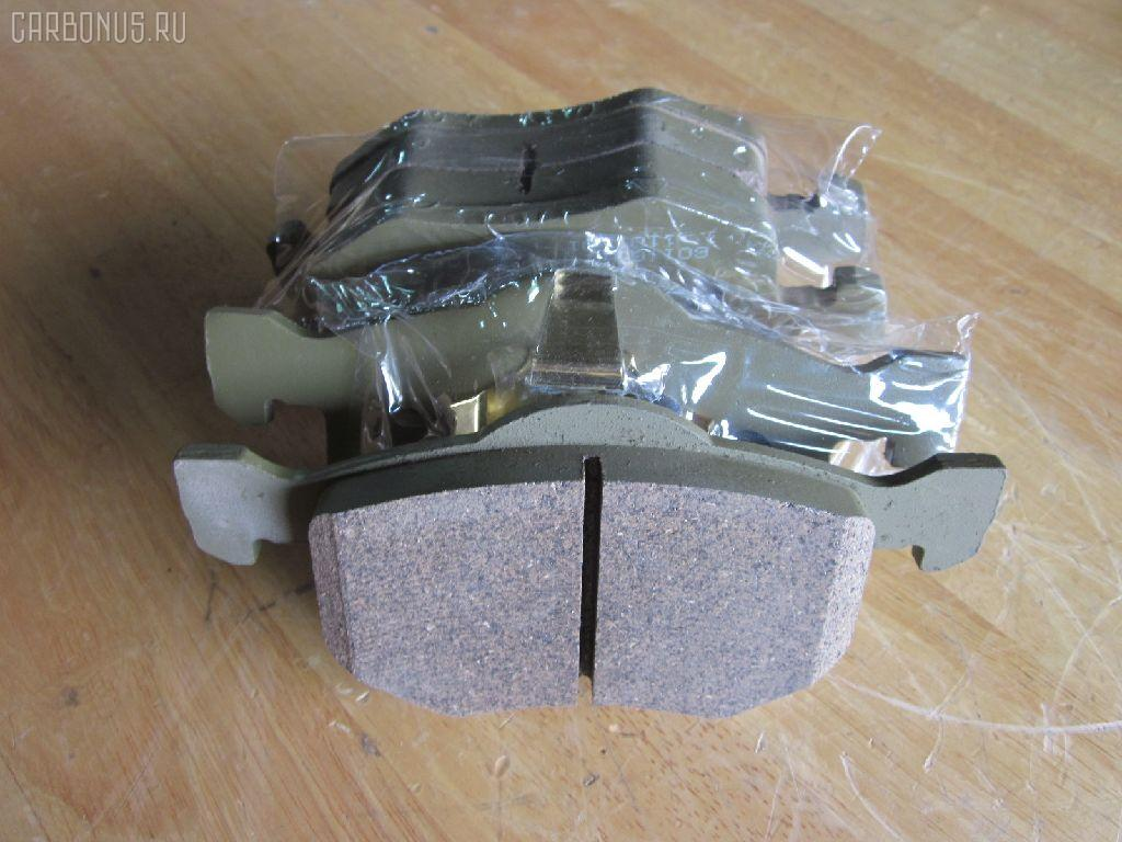 Тормозные колодки MAZDA TRIBUTE EPEW. Фото 10