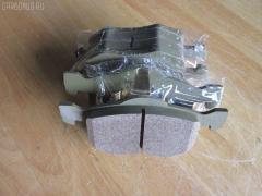 Тормозные колодки на Mazda Tribute EPEW TADASHI TD-086-5805, Переднее расположение