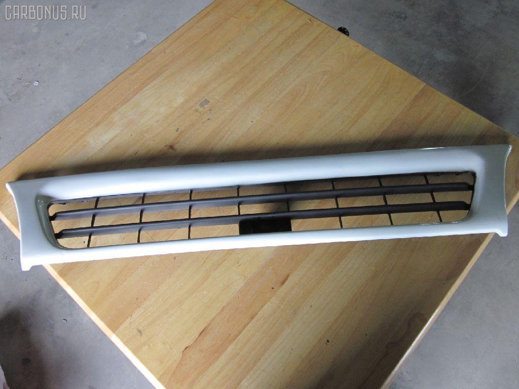 Решетка радиатора ISUZU ELF NPR71. Фото 3