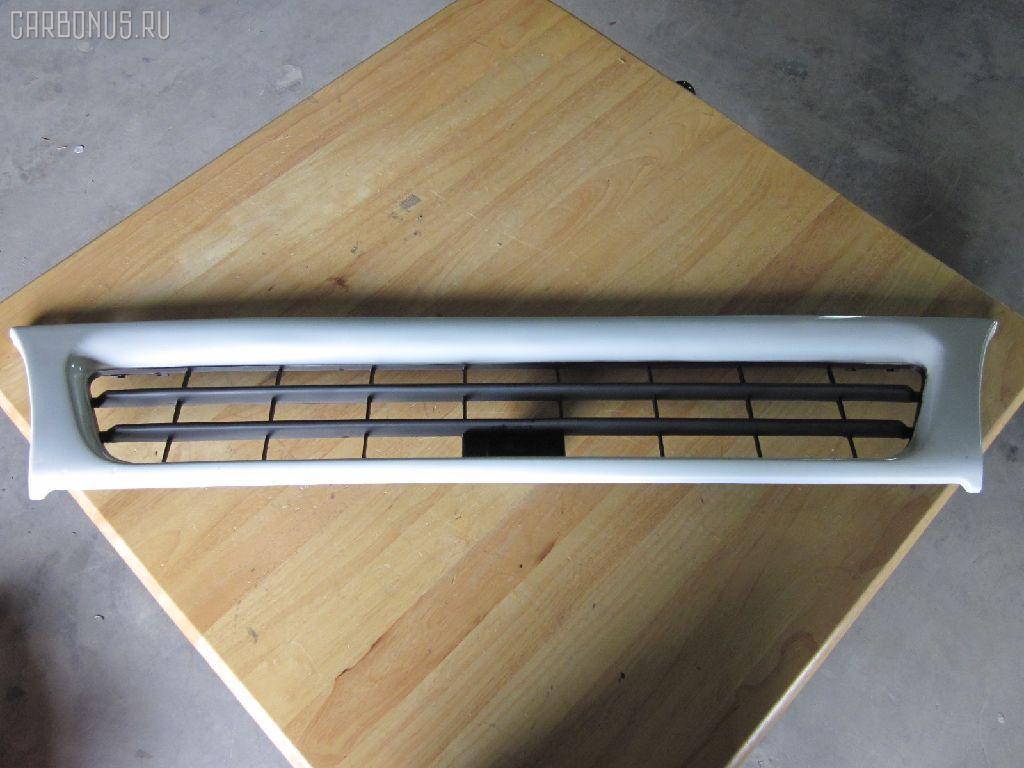 Решетка радиатора ISUZU ELF NPR71. Фото 4