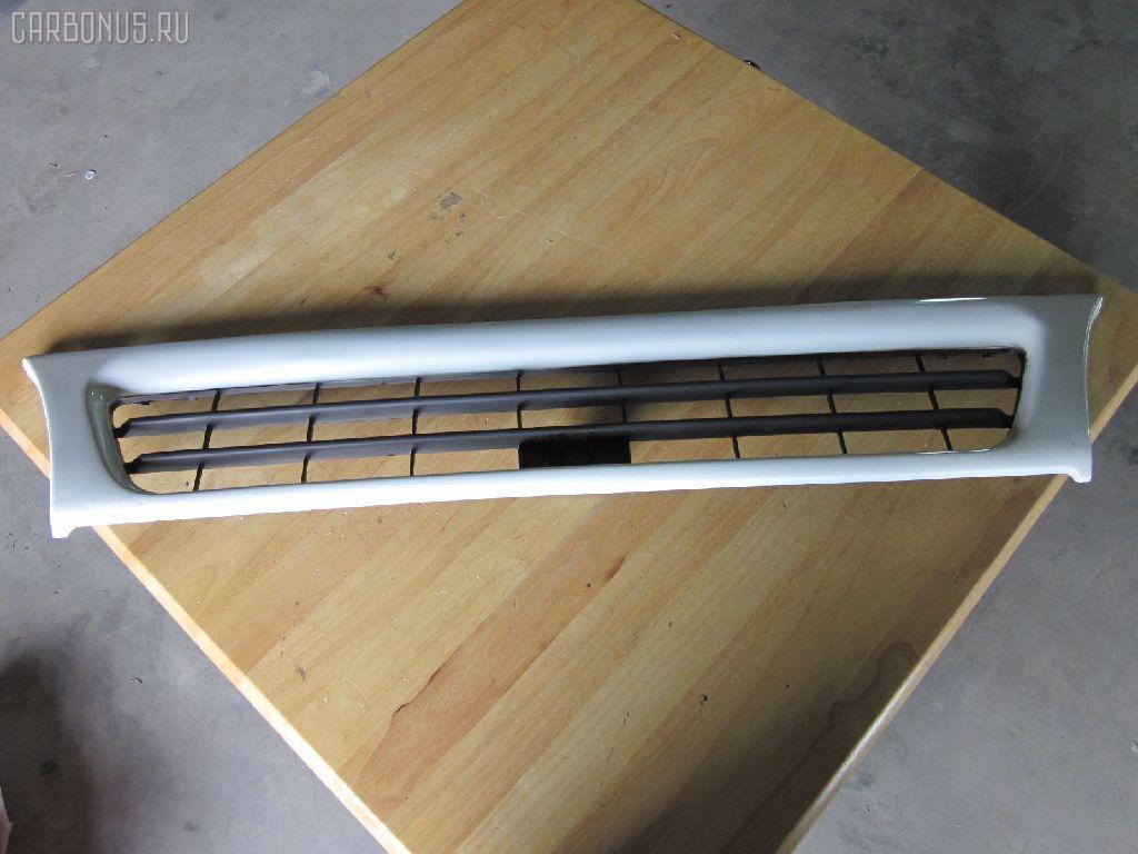 Решетка радиатора ISUZU ELF NPR71. Фото 5