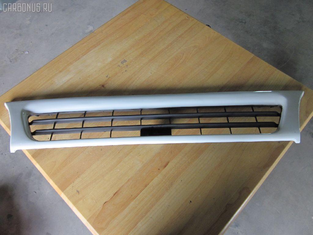 Решетка радиатора ISUZU ELF NPR71. Фото 6