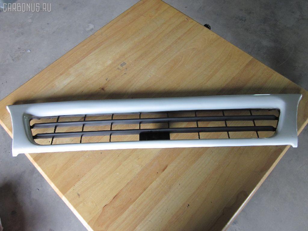 Решетка радиатора ISUZU ELF NPR71. Фото 7