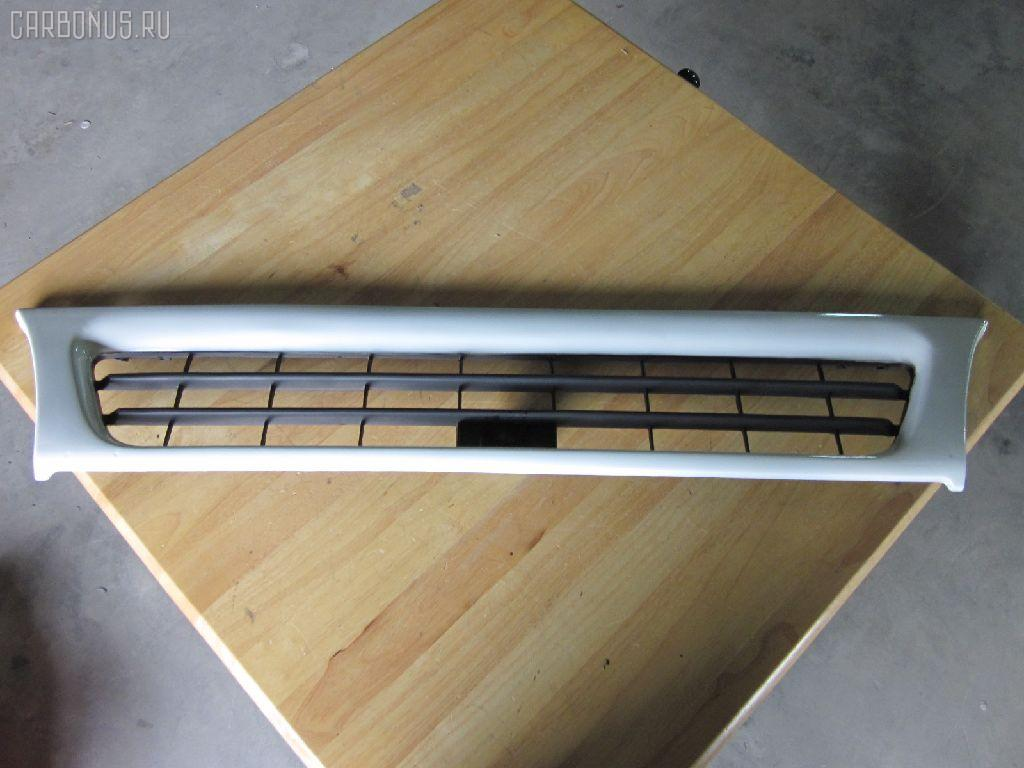 Решетка радиатора ISUZU ELF NPR71. Фото 8