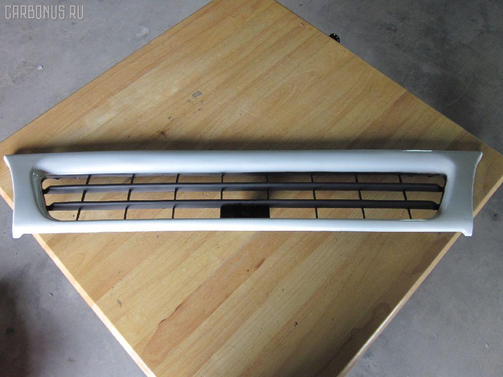 Решетка радиатора ISUZU ELF NPR71. Фото 9