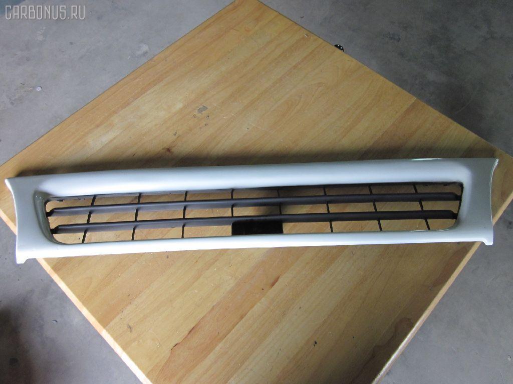 Решетка радиатора ISUZU ELF NPR71. Фото 10