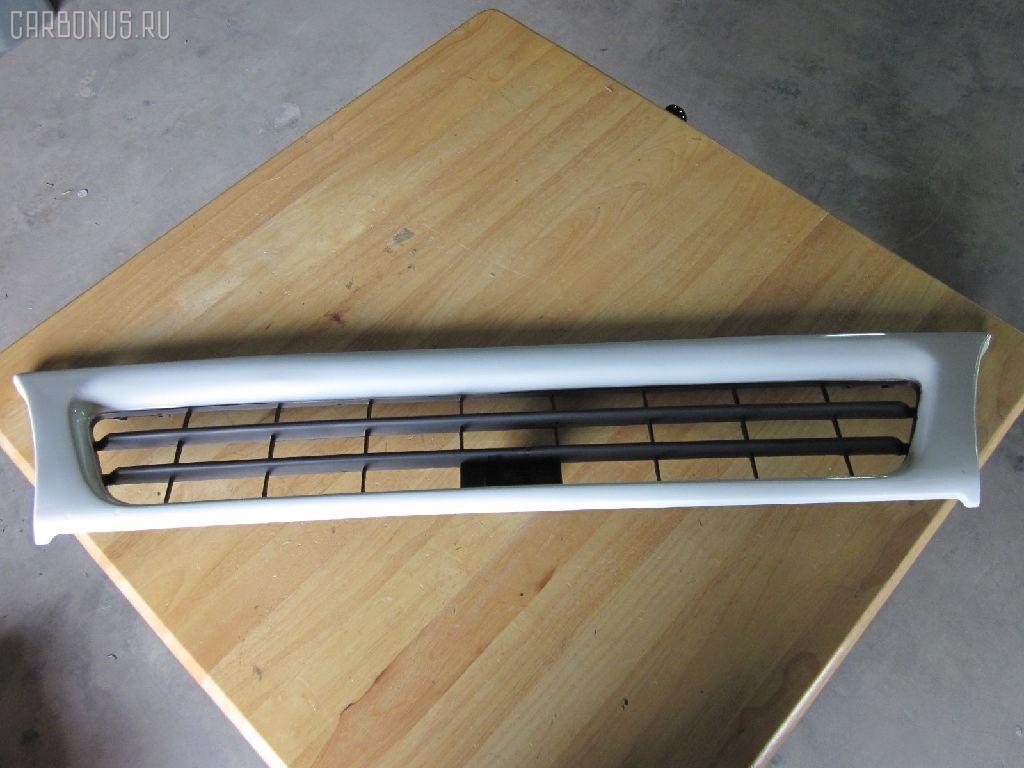 Решетка радиатора ISUZU ELF NPR71. Фото 11