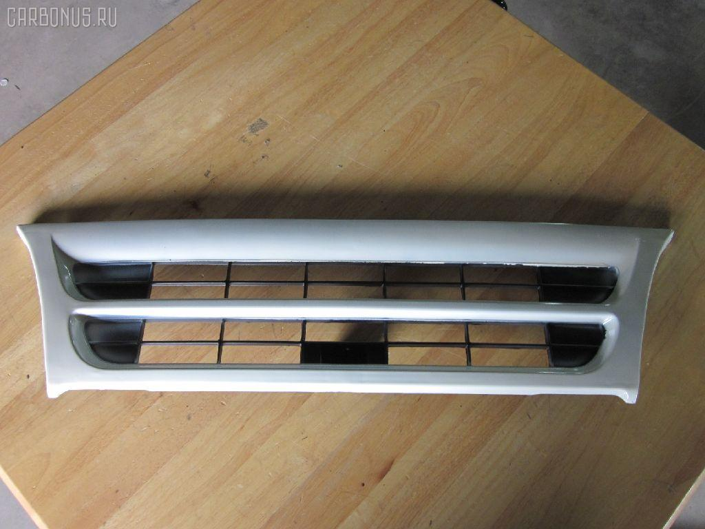 Решетка радиатора ISUZU ELF NHR69. Фото 7