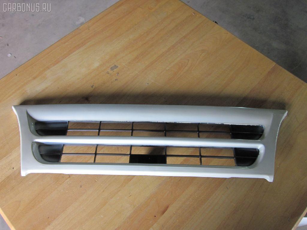 Решетка радиатора ISUZU ELF NHR69. Фото 8