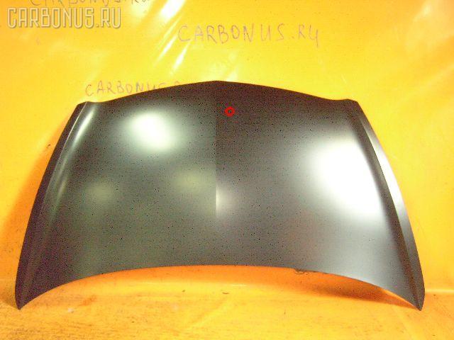 Капот Honda Fit GD1 Фото 1