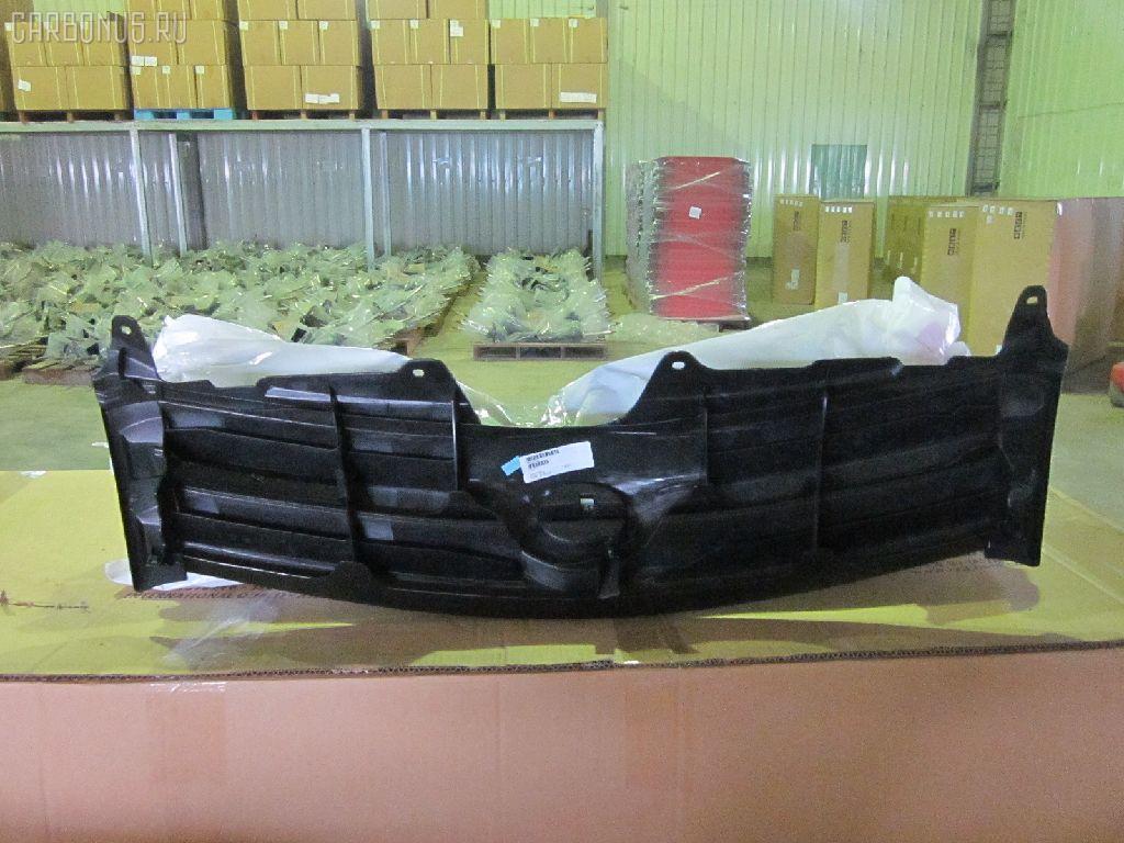 Решетка радиатора TOYOTA IST NCP61 Фото 2