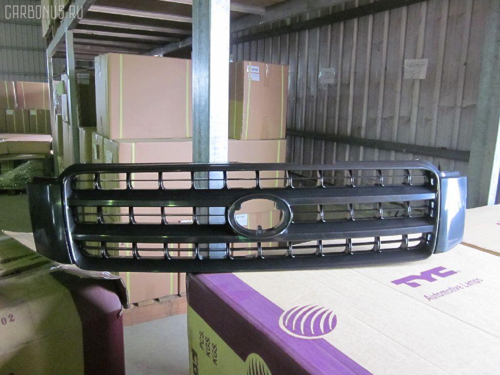 Решетка радиатора TOYOTA KLUGER V MCU25W Фото 1