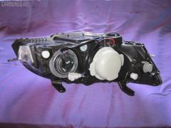 Фара Subaru Legacy BP5 Фото 1
