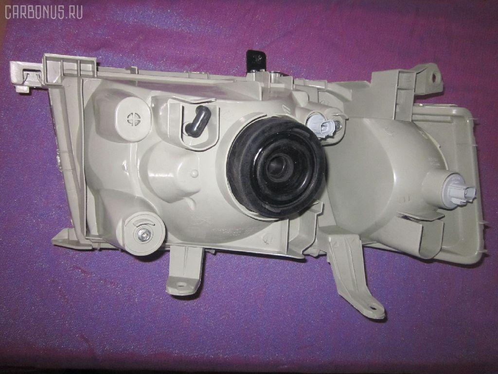 Фара TOYOTA PROBOX NCP55. Фото 2