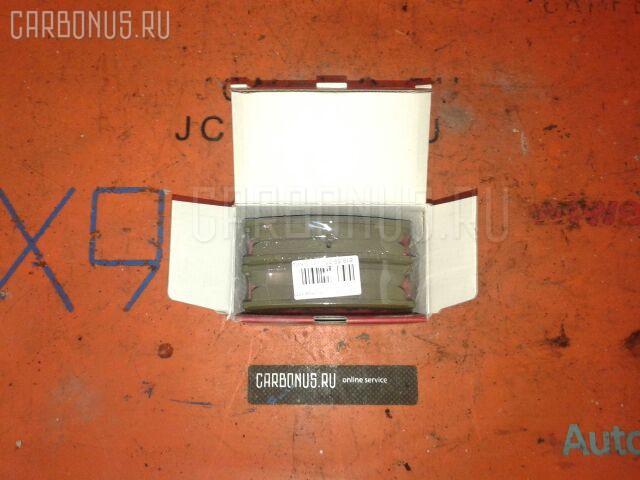 Тормозные колодки DAIHATSU TERIOS J100G Фото 1