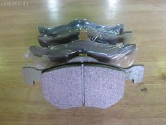 Тормозные колодки Mazda Tribute EPEW Фото 1