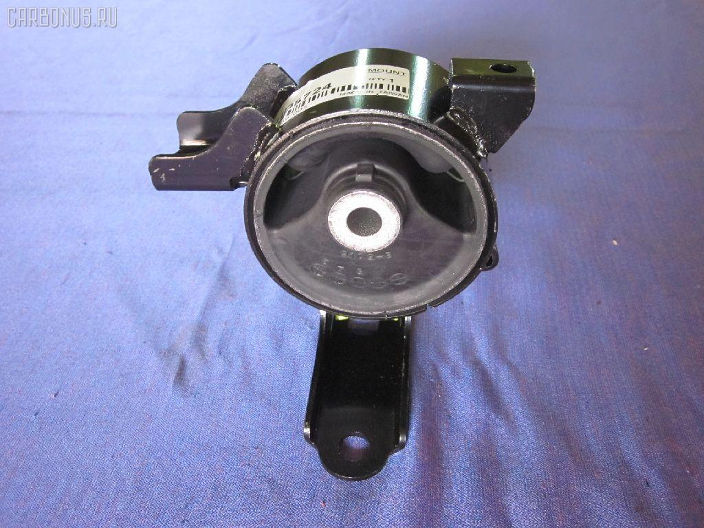 Подушка двигателя HONDA FIT GD2 L13A. Фото 11