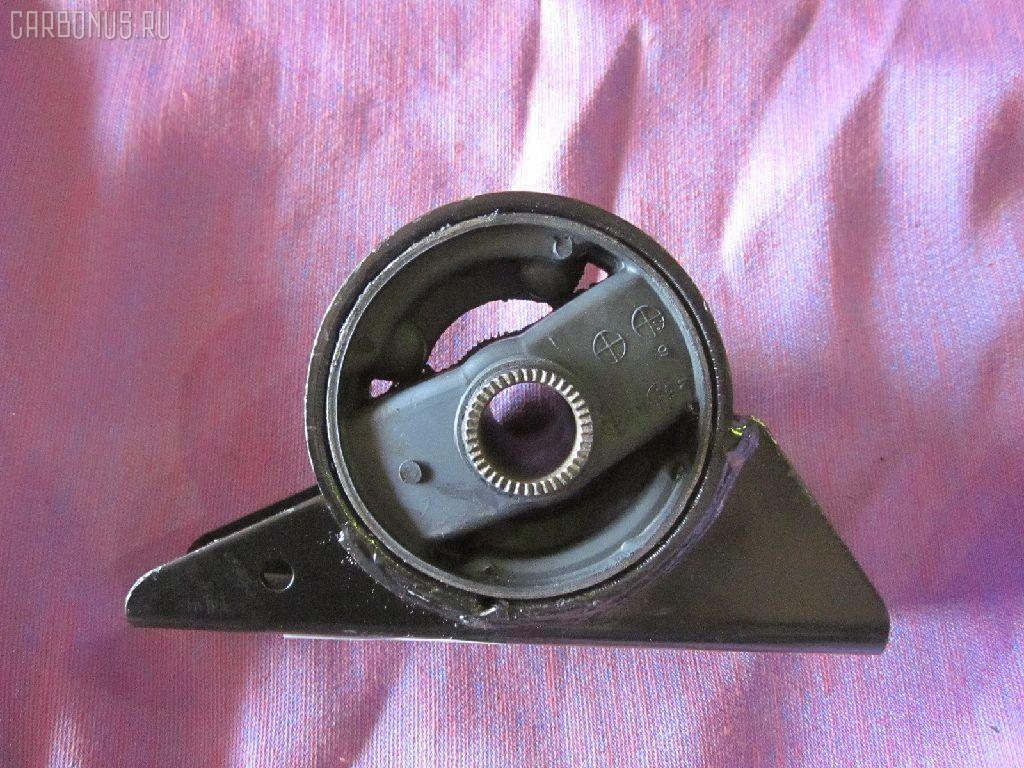 Подушка двигателя MITSUBISHI RVR N23W 4G63T Фото 1