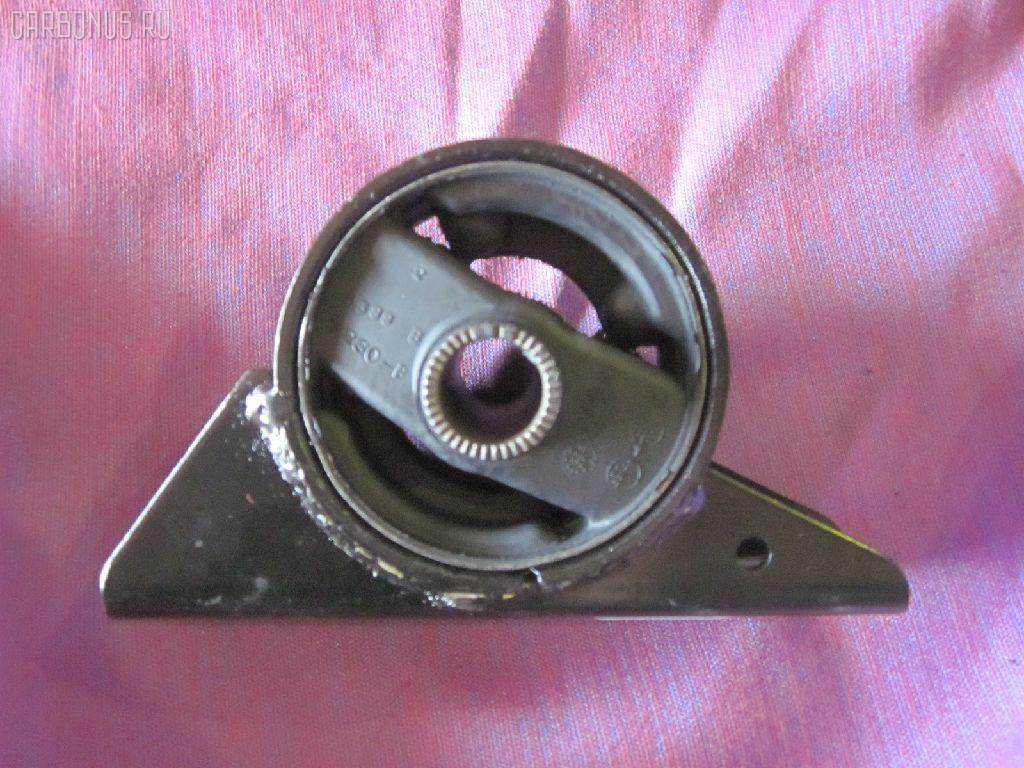 Подушка двигателя MITSUBISHI RVR N23W 4G63T Фото 2