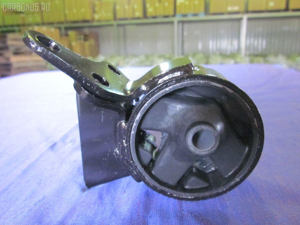 Подушка двигателя NISSAN AD VAN Y10 GA15-DE Фото 1