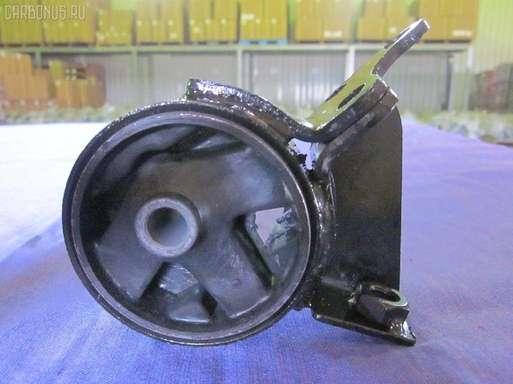 Подушка двигателя NISSAN AD VAN Y10 GA15-DE Фото 2